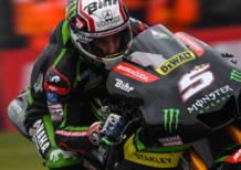 MotoGP 2017. Zarco conquista la pole del GP d'Olanda 2017