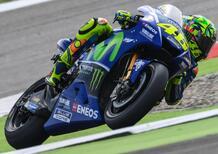 MotoGP 2017. Vince Rossi ad Assen. Petrucci 2°
