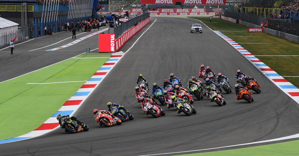 MotoGP. Spunti, considerazioni e domande dopo il GP d'Olanda 2017