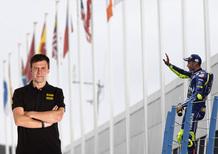 La versione di Zam. Il GP d'Olanda 2017