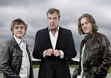 Top Gear: James May e Richard Hammond verso la conferma