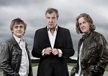 Top Gear: James May e Richard Hammond verso la conferma