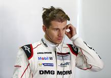 Hulkenberg: «Guido in F1 e a Le Mans. Cosa potrei chiedere di più?»