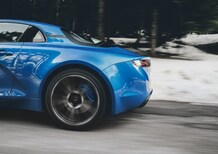 Alpine A110, come suona la rinata sportiva? [Video]