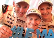 Le Mans 2015, Porsche: chi sono i vincitori insospettabili della 24 Ore