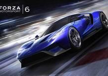Forza Motorsport 6: uscita programmata per il 15 settembre