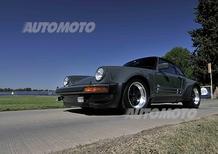 All'asta l'ultima delle Porsche 911 appartenute a Steve McQueen