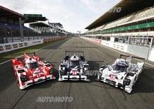 Porsche: dietro al trionfo a Le Mans si nascondono le supercar di domani
