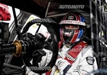WTCC 2015, qualifiche Slovacchia: pole per Muller