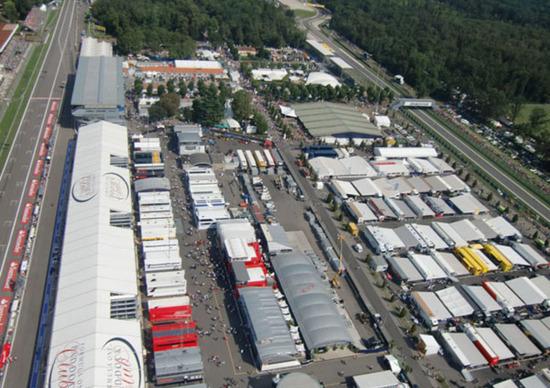 Truck Emotion: a settembre a Monza anche i mezzi alimentari