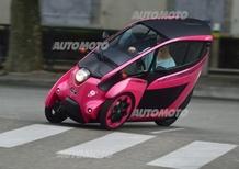 Toyota tra mobilità smart ed innovazione