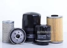 Tecnica: i filtri dell'olio