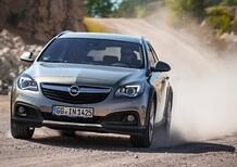 Opel Insignia, i nuovi diesel 1.6 CDTI sostituiscono i 2.0