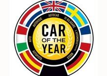 Auto dell'Anno 2016: ecco le 7 finaliste