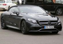 Mercedes Classe S cabrio: si farà anche la versione AMG!