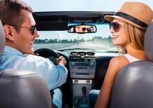 Caldo: 8 regole per prevenire danni all'auto