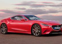 Mazda RX-7: la vedremo nel 2020 per il centenario della casa?