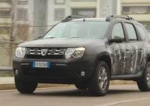 Dacia Duster Freeway
