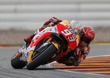MotoGP 2017. Marquez si aggiudica il GP di Germania