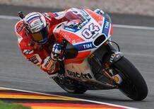 MotoGP 2017. Dovizioso: Ce la giochiamo alla pari