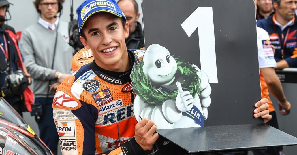 MotoGP 2017. Marquez: Obiettivo centrato. Vinales: Si può fare meglio