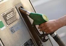 Carburanti: esodo estivo per la prima volta con prezzi in calo