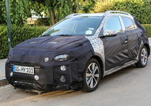 Hyundai i20 Cross: la vedremo anche in Europa