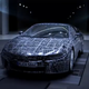 BMW i8 Roadster, live from Detroit