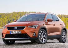 SUV Seat: il nostro rendering della 4x4 di Martorell
