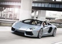 Filippo Perini, Capo Team Design Lamborghini: «La nostra identità è la cosa più importante»