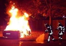 «Ferrari 458 sorpassata? Diamole fuoco e compriamo un modello nuovo». Svizzero in manette