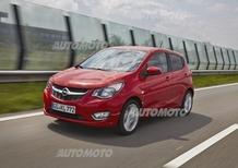 Opel Karl [VIDEO]
