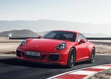 Porsche 911, potrebbe essere ibrida davvero