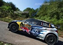 WRC Germania 2015: le foto più emozionanti