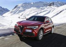 Euro NCAP: cinque stelle a Stelvio, i30, Insignia, Arteon e Ibiza