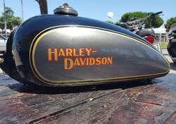 Serbatoio Sportster 1000 Harley-Davidson