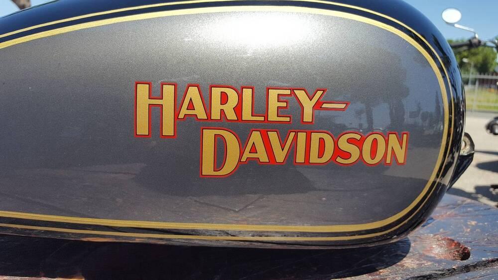 Serbatoio Sportster 1000 Harley-Davidson (5)
