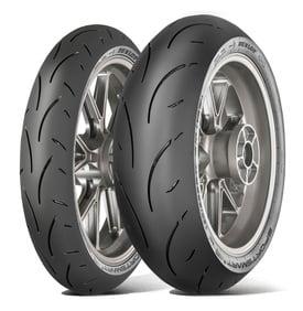 Le Dunlop Sportsmart 2 MAX
