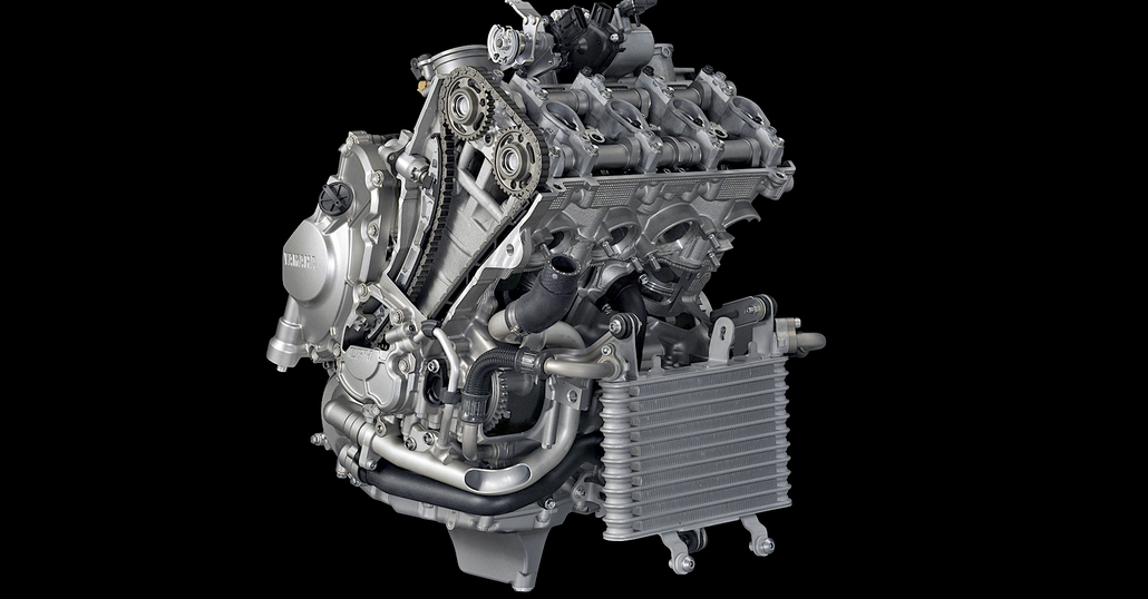 Motori sportivi: come ottenere la potenza