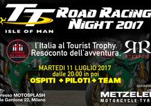 Serata Road Racing Core da Ciapa la Moto martedì prossimo