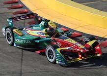 Formula E: Audi avrà un team ufficiale nella stagione 2017/2018