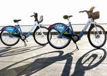 "Ford: bike sharing ""firmato"" a San Francisco"