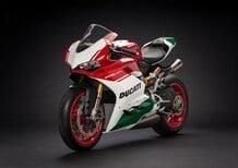 Ducati 1299 Panigale R Final Edition (2017 - 18)