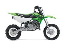 Kawasaki KL KX 65