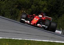 F1, GP Austria 2017: ultimi giri da cardiopalma