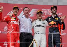 F1, GP Austria 2017: le pagelle del Red Bull Ring