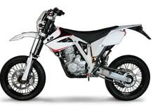 AJP PR4 Supermoto Pro 240