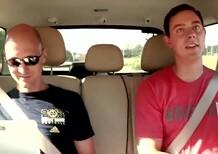 Uber assume gli hacker della Jeep Cherokee