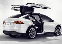 Tesla, ancora perdite ma vendite da record