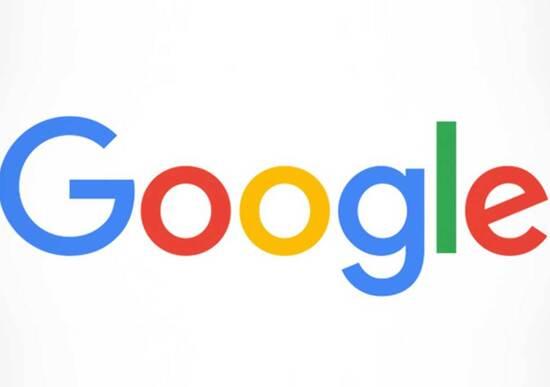 Google, ecco il nuovo logo di Big G